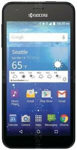"""Kyocera Hydro WAVE C6740 - WiFi + 4G LTE (Metro-PCS and T-Mobile) - 8"""" - Read"""