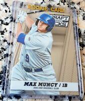 MAX MUNCY 2013 Panini Prizm Draft Picks Rookie Card RC Dodgers Grand Slam HOT $$