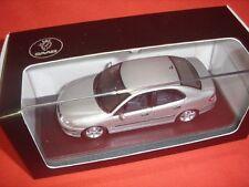 SAAB 9-3 Sedan 2002 - 2007 + 1:43 + MINT BOXED + SAAB expressions + 9 3