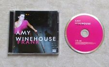 "CD AUDIO MUSIQUE / AMY WINEHOUSE ""FRANK"" 14T CD ALBUM 2003"