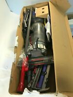 Dyson Ball Complete with Extra Tools Bagless Upright Vacuum 253424-01