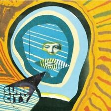 SURF CITY - WE KNEW IT WAS NOT GOING TO BE LIKE  VINYL LP NEU