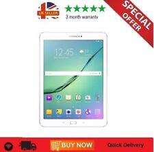 "Samsung Galaxy Tab S2 32GB SM-T715 Wifi & 3/4G LTE On EE 8"" White"