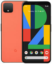 GOOGLE Pixel 4 XL 64GB Oh So Orange SOLD OUT AT GOOGLE Great Phone!
