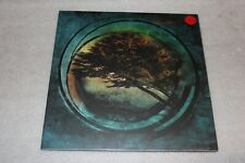 Tides From Nebula - Aura LP Transparent Red  VINYL NEW