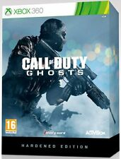 Activision BLIZZARD X360 - Call of Duty Ghosts Limited Hardened Edition