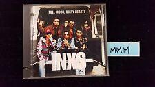 Inxs Full Moon, Dirty Hearts: CD Lot MMM