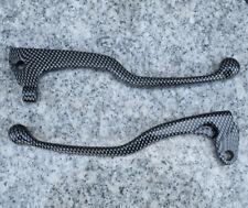 i5 Front Brake /& Clutch Levers for Yamaha Banshee Blaster Raptor Warrior ATV Quad