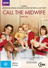 Call The Midwife : Series 2