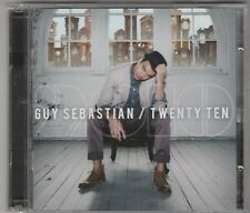 Guy Sebastian - Twenty Ten 2 Disc Version**2010 CD Album** EXC