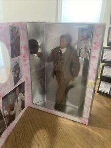 Barbie Ken Doll as Henry Higgins in My Fair Lady #15499 Vintage 1995 In Box