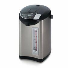 Tiger Pdua50uk Black Electric Water Boiler & Warmer 5.0Liter