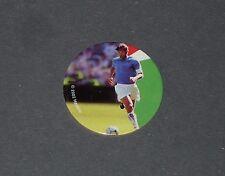 PAOLO MALDINI ITALIE ITALIA AC MILAN POG HASBRO FOOTBALL JAPAN KOREA 2002 FIFA