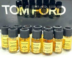 Tom Ford Eau de Parfum 4ml (0.13 fl oz)  Authentic with original boxes.