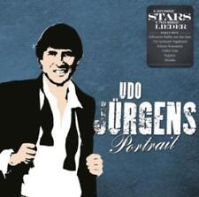 Portrait von Udo Jürgens (2015)