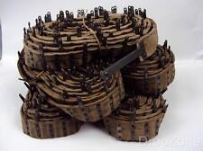 Russian Maxim Machine Gun Canvas Strip Belt