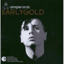 CD musicali pop rock Simple Minds