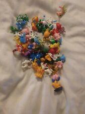 52pc pokemon Mini Figures- Mini Figures- includes Nintendo Rare mini pikachu