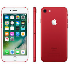 Apple iPhone 7 128GB Rosso Red EX Demo Grado AAA+++ TOP Sigillato