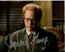 RAPHAEL SBARGE hand-signed ONCE UPON A TIME 8x10 color closeup w/ UACC RD COA