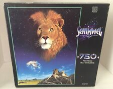 Schimmel Serengeti Soul Jigsaw Puzzle 750 Pieces factory sealed