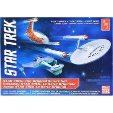 Plastic Model Kit Toy Models
