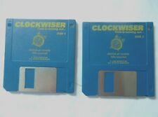 59009 Clockwiser Time Is Running Out - Commodore Amiga (1994)