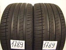 2 x Sommerreifen Michelin Pilot Sport-3   245/40 ZR18, 97Y.XL,Volles Profil