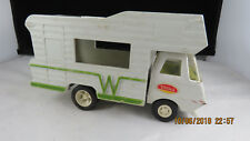 Vintage Tonka Mini Winne Winnebago RV Camper 1970's