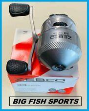 ZEBCO 33 PLATINUM Spincast Reel #33NPL FREE USA SHIPPING! 4.1:1 Gear Ratio NEW!