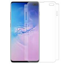 5D FULL COVER Screen Protector Guard Saver Shield For Samsung Galaxy S10+ Plus