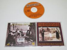 MUDHONEY/FIVE DOLLAR BOB´S MOCK COOTER STEW(REPRISE 9362-45439-2) CD ÁLBUM