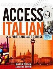 Italian Non-Fiction Language Books