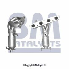 Fit with LAND ROVER FREELANDER BM Catalytic Converter Exhaust 91108H 1.8 9/2000-