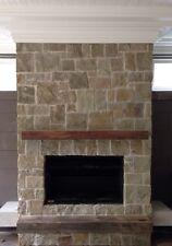 Stone Random Effect Clancy Stackstone Wall Cladding Tiles