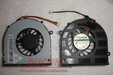 Ventilador de la CPU para lenovo ideapad fan g575 g570 g475 g460 g470 f470a cooling