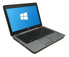 HP Notebook Elitebook 820 G1 i7-4600U 8GB 180GB SSD HD UMTS Win10 Pro #1