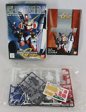 BANDAI 2000 75673-400 G Zero Generation-0 No. 31 ORX-012 Gundam Mk-IV OPEN NEW
