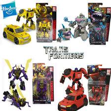 Bumblebee Decepticons Transformers & Robots Action Figures