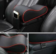 Breathable Memory Foam Car Armrest Center Consoles Cushion All Seasons Universal