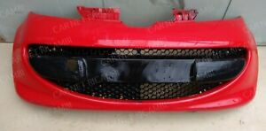 Front Bumper Complete Toyota Aygo [2005-2014] Spare Parts Used Original