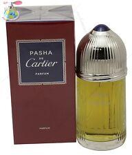 Pasha De Cartier Parfum By Cartier 3.3/3.4oz Parfum Spray For Men New In Box