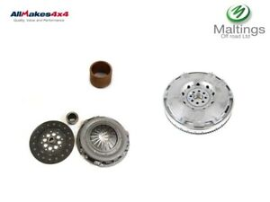 landrover td5 clutch and dual mass flywheel kit td5 clutch and flywheel kit new