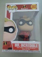 Funko Pop! Disney Incredibles 2 Mr. Incredible #363
