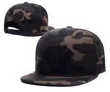 Hot Diamond SUPPLY CO Snapback cap style Baseball Hip-Hop Cool Camouflage Hat