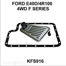 Auto Transmission Filter KIT Fits: Ford F250 4WD 445 V8 Diesel Inj RM, RN 88-07