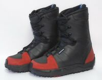 Rossignol RS Red Snowboard Boots - Size 8.5 / Mondo 26.5 Used