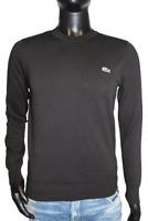 Lacoste Herren Sweater Pullover schwarz black NEU