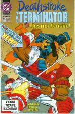 Deathstroke the Terminator # 13 (USA,1992)