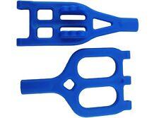 RPM A-Arm (T Maxx 3.3/2.5R) (1 Upper/1 Lower) - Blue - RPM80465
